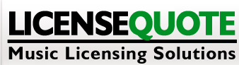 Music Licensing Solutions from LicenseQuote